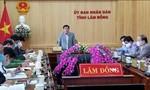 Lâm Đồng lên phương án hỗ trợ công dân về từ Đà Nẵng