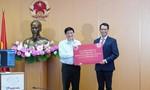 Vingroup trao tặng Bộ Y tế phần mềm DrAid ™