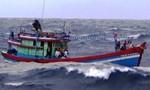 Bị la mắng, thuyền viên dùng búa đánh chết chủ tàu cá trên biển