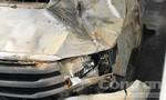 Mua bảo hiểm trị giá 600 triệu, xe gặp nạn phải sửa 310 triệu, bảo hiểm chỉ trả 100 triệu
