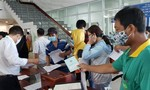 Bình Dương: Hàng chục ngàn công nhân bị ảnh hưởng bởi dịch Covid-19