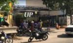 Hỗn chiến kinh hoàng trong quán nhậu, 1 người chết, 6 người bị thương