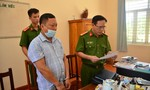 Chủ tịch xã và cán bộ địa chính bị khởi tố