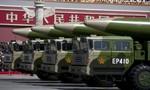 Trung Quốc phóng tên lửa diệt hạm ra Biển Đông
