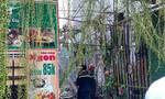TPHCM: Công nhân bất cẩn lúc hàn xì, nhà hàng tiệc cưới cháy rụi