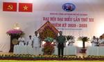 Bộ trưởng Tô Lâm và Chủ tịch UBND TPHCM Nguyễn Thành Phong dự Đại hội Đảng bộ Công an TPHCM