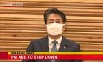 Đài NHK: Thủ tướng Nhật Abe dự định từ chức vì lý do sức khoẻ