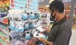 Saigon Co.op tung ra thị trường hơn 12 triệu khẩu trang, giá không đổi
