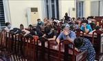 Tổ chức tiệc sinh nhật bằng ma tuý trong mùa dịch Covid-19