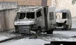 Cướp tấn công xe chở tiền ở Pháp, lấy hơn 10 triệu USD