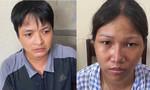 Phục kích bắt cặp đôi bán ma tuý gần trung tâm cai nghiện
