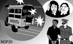 Trinh sát kể chuyện: Rẽ lối bất lương