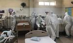 Thêm một bệnh nhân lớn tuổi nhiễm Covid-19 tử vong
