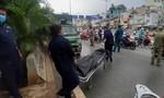 Đang đi trên cầu Calmette, người phụ nữ bất ngờ nhảy xuống kênh Bến Nghé tự tử