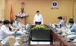 Bộ Y tế lần thứ 3 khẩn đề nghị các địa phương theo dõi sát người đến từ Đà Nẵng