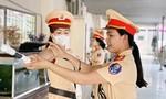Công an TPHCM: Sắp ra mắt đội hình nữ CSGT dẫn đoàn
