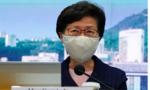 Mỹ áp lệnh trừng phạt lên đặc khu trưởng Hong Kong