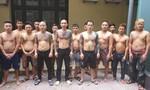 Triệu tập 16 người liên quan vụ 'giang hồ mạng' Phú Lê đánh 2 phụ nữ