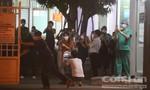 Dỡ lệnh phong tỏa Bệnh viện C Đà Nẵng, sẵn sàng tiếp nhận bệnh nhân