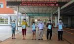 29/92 bệnh nhân COVID-19 ở Quảng Nam được điều trị khỏi bệnh
