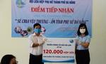 Cô gái Hà Lan chia sẻ cùng Đà Nẵng với hàng trăm ngàn sản phẩm sữa