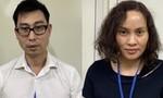 Bắt lãnh đạo 2 doanh nghiệp nâng khống giá thiết bị y tế tại BV Bạch Mai