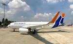Pacific Airlines ra mắt máy bay đầu tiên sơn thương hiệu mới
