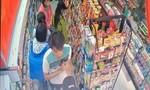 Cuộc truy lùng tên cướp chuyên gây án tại các cửa hàng tiện ích