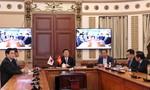 Lập tổ hợp tác online thúc đẩy hợp tác giữa TPHCM và TP.Busan