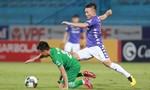 Quang Hải lập cú đúp, Hà Nội đại thắng Cần Thơ ở tứ kết cúp Quốc gia