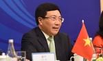 Quyết tâm duy trì khu vực Đông Nam Á hoà bình, an ninh, trung lập và ổn định