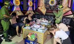 Gần 30 dân chơi dương tính ma túy trong quán karaoke