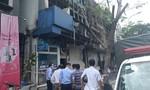 TPHCM: Bắt thủ phạm gây cháy chi nhánh ngân hàng Eximbank