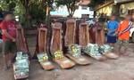 Phá đường dây buôn 237 kg ma túy từ Lào về Việt Nam