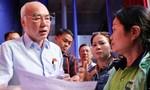 Tổng Thanh tra Chính phủ nêu lý do hoãn đối thoại với người dân Thủ Thiêm