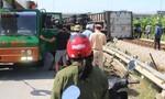 Bác tài xe ôm góp phần ngăn 1 vụ tai nạn đường sắt có thể xảy ra