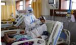 Khủng hoảng thiếu bình ôxy điều trị bệnh nhân Covid-19 ở Ấn Độ