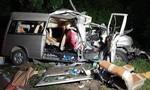 Khởi tố tài xế để phụ xe điều khiển ôtô gây tai nạn làm 8 người chết