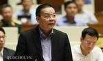Sẽ trình Quốc hội miễn nhiệm Bộ trưởng KH-CN Chu Ngọc Anh?
