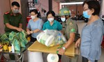 TPHCM: Đổi 1 kg rác thải nhựa hoặc rác tái chế lấy 1 kg gạo