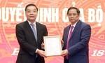 Bộ trưởng KH-CN Chu Ngọc Anh làm Phó bí thư Thành ủy Hà Nội