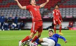Clip trận Bayern thắng 8-0 ở vòng 1 Bundesliga