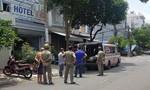 Hai người đàn ông tử vong cùng lá thư tuyệt mệnh trong khách sạn ở Sài Gòn