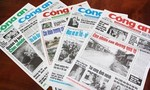 Nội dung chính Báo Công an TPHCM ngày 22-9-2020