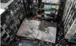 Sập chung cư ở Mumbai, 8 người chết, nhiều người mắc kẹt