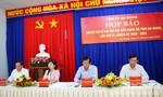 An Giang thực hiện nhiều công trình chào mừng Đại hội Đảng