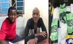TPHCM: Phá đường dây ma túy lớn do nhóm người châu Phi điều hành