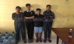 Đồng Nai: Bắt băng cướp nhí gây án táo tợn vào ban đêm