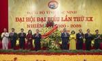 Đồng chí Tô Lâm dự, chỉ đạo Đại hội Đảng bộ tỉnh Bắc Ninh