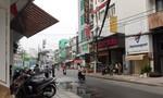 TPHCM: Cháy khách sạn, hai người thương vong